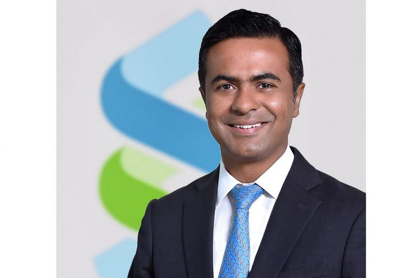 Mr Dwaipayan Sadhu joined the bank in Singapore in 2005, and has worked across various functions in both country and global roles, Standard Chartered said.
