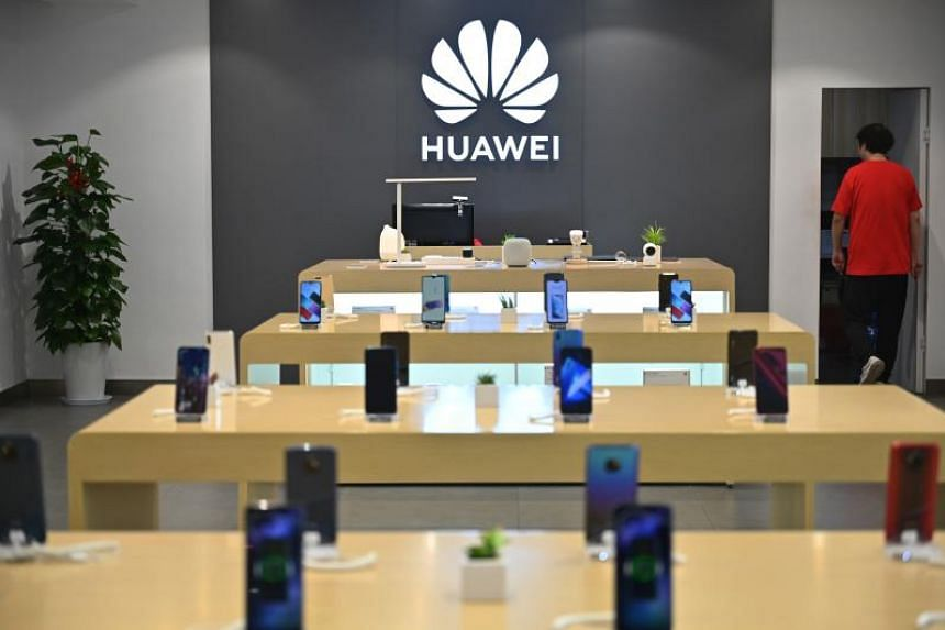 Huawei is expected to unveil its new Mate 30 Pro next month, making it the first top-line phone launch since the company was blacklisted by the US and forbidden from trading with American partners.