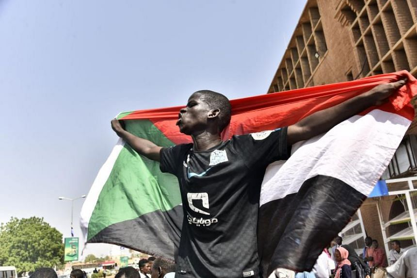 Prime Minister Abdalla Hamdok took over the leadership role after months-long protests in the country ousted veteran leader Omar al-Bashir.