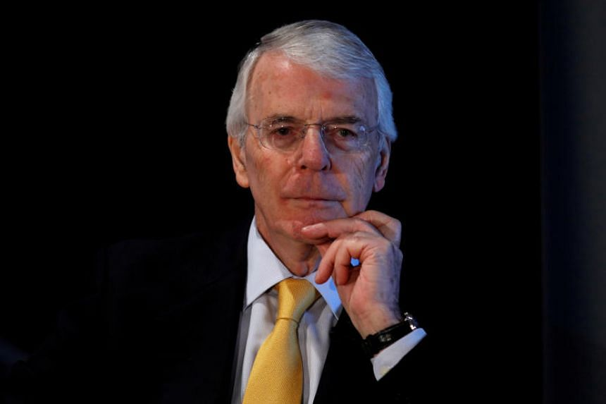 Britain's former prime minister John Major said he would join anti-Brexit campaigner Gina Miller in pursuing a judicial review of the order to close Parliament from mid-September to mid-October.