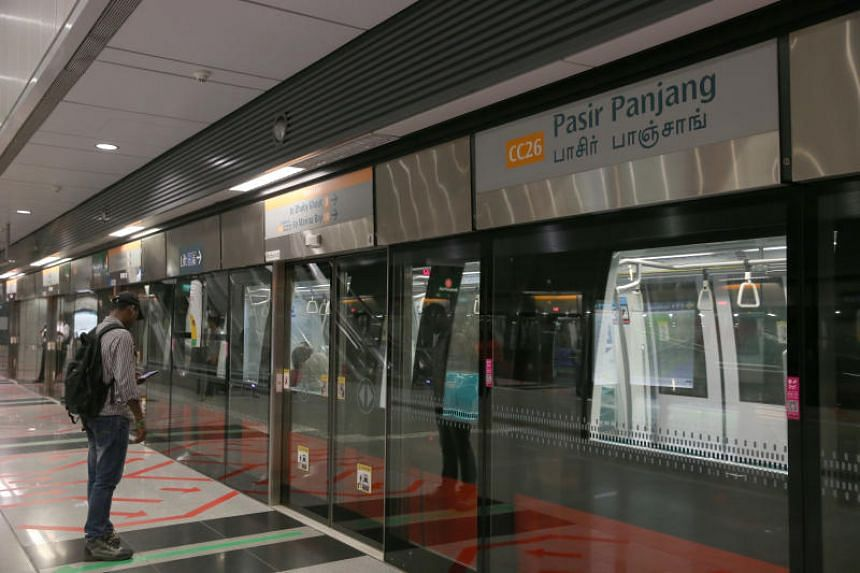 Noting that demand for train services is not uniform throughout the day, Transport Minister Khaw Boon Wan said that managing headways better will help to reduce unnecessary wear and tear on the system.