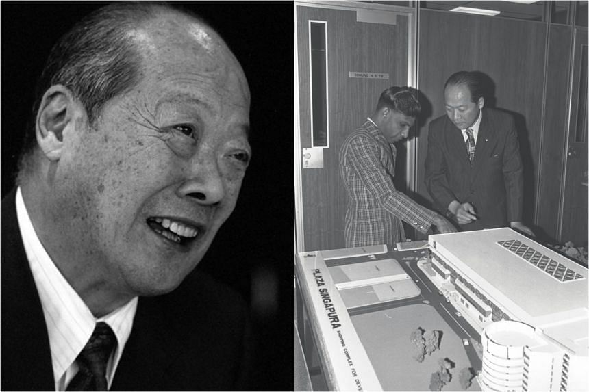 Former chairman of defunct department store Yaohan, Kazuo Wada, died in his home in Izunokuni, Shizuoka prefecture on Aug 19, 2019.