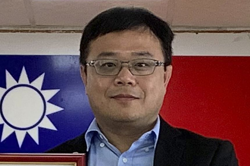 Friends and family have been unable to reach Mr Lee Meng-chu, a volunteer activity organiser with a small township in southern Taiwan, for 10 days.