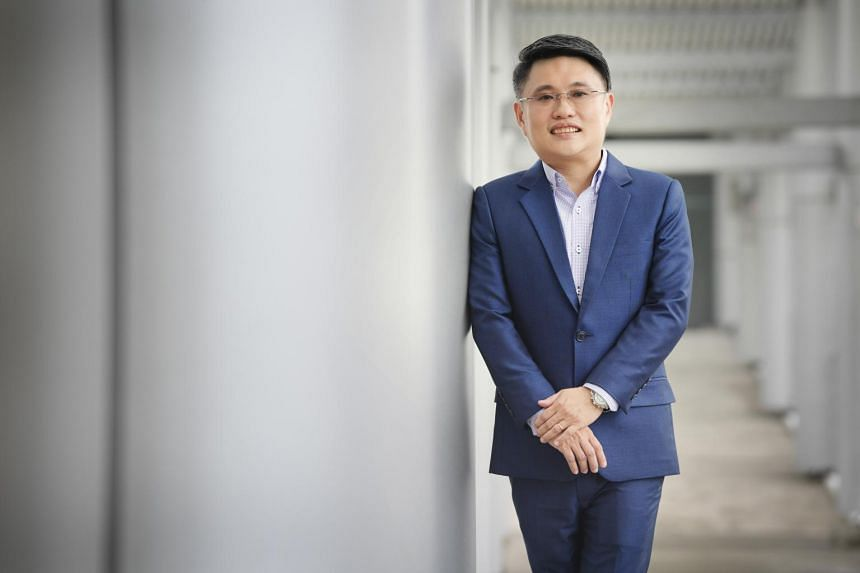 """""""It has been an eventful year for the group, as we began the next chapter of our growth,"""" said Eric Choo, CEO of Raffles Infrastructure."""