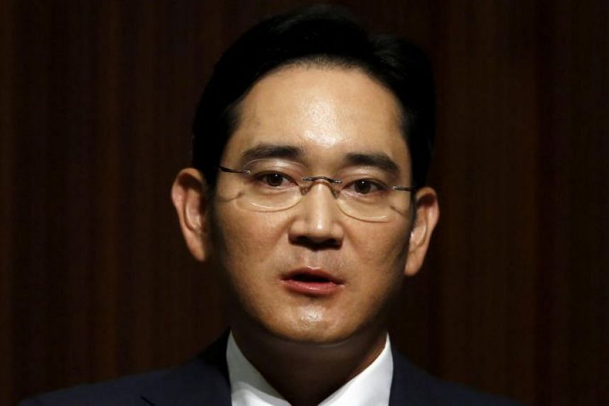 South Korea's highest court stunned the nation when it ordered billionaire Samsung heir Lee Jae-yong to face trial once more for corruption. And it all came down to three horses.