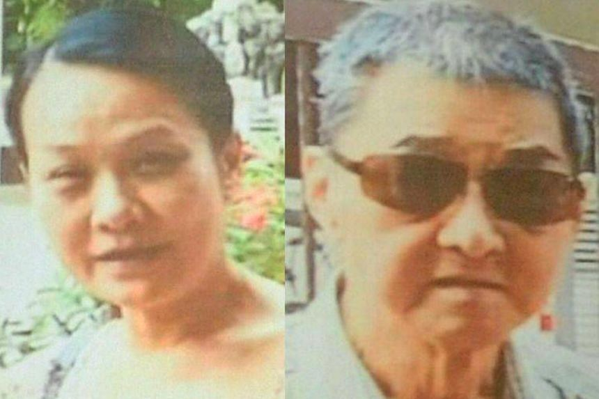 Ms Tan Siew Mee and her husband Lim Ah Kee were found murdered this week in Shah Alam, Malaysia.