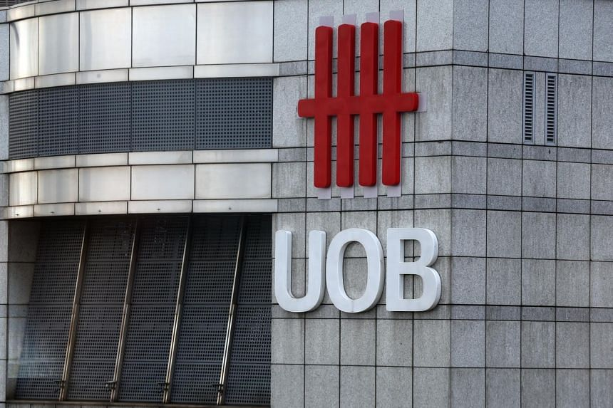 UOB shares closed at $24.78 on Thursday (Aug 29), up 0.37 cent or 1.5 per cent.