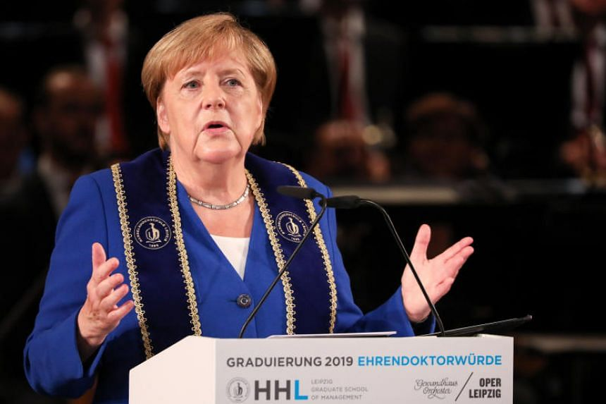 Far-right gains likely in German state polls