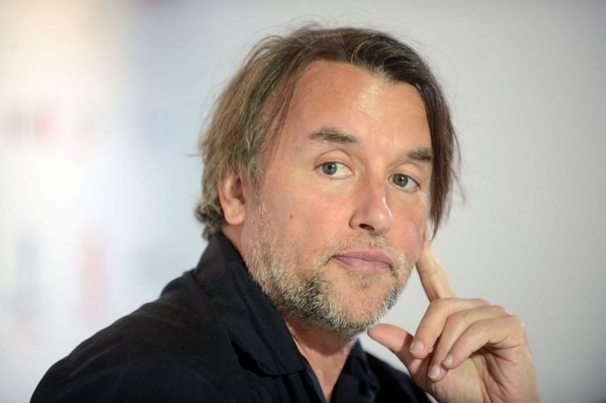 Linklater (above) famously shot his Oscar-winning Boyhood over 12 years, allowing its star to naturally age on screen.