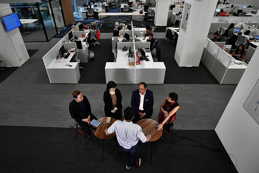 30 newsrooms join hands to celebrate good journalism , World