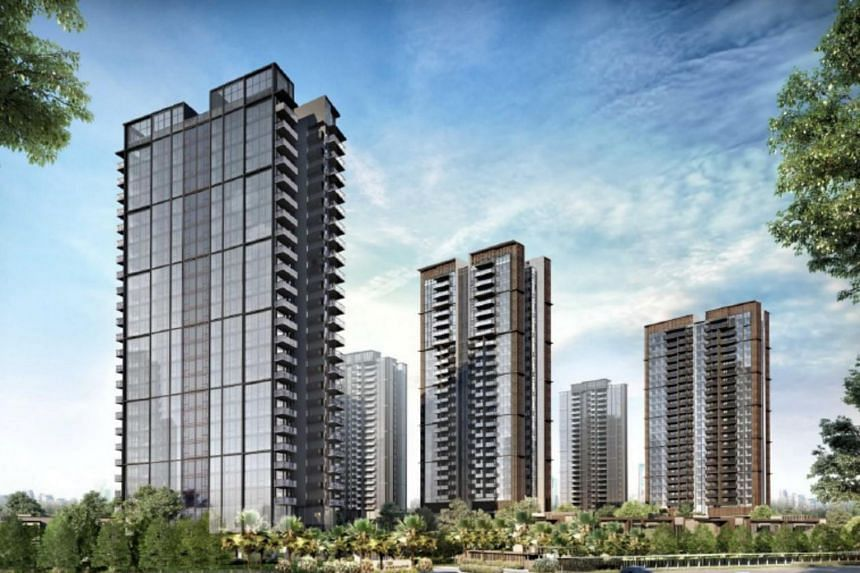 Situated along Jalan Lempeng at the junction of the Ayer Rajah Expressway (AYE) and Clementi Avenue 6, Parc Clematis has units ranging from one- to five- bedrooms as well as larger strata landed houses.