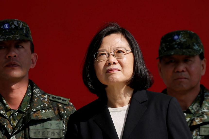 Lam says she hasn't resigned because it's easy way out