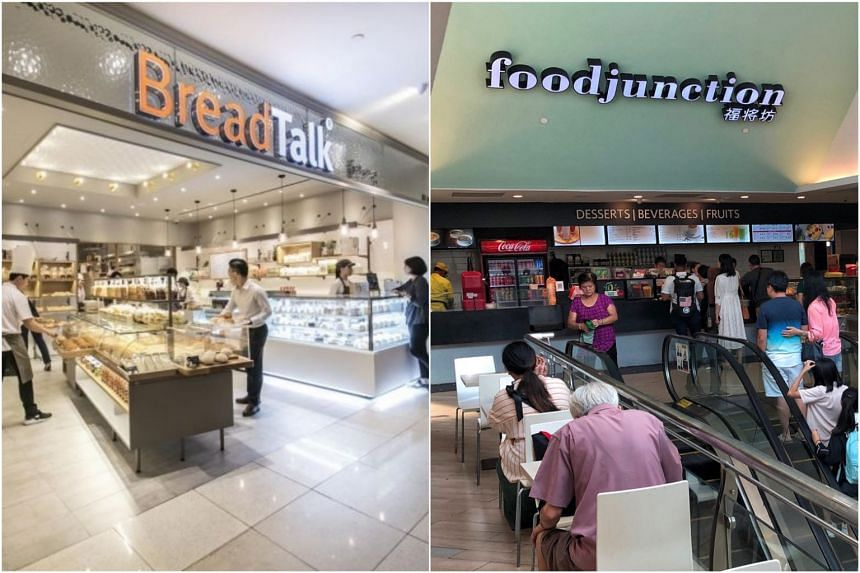 BreadTalk announced that its wholly owned subsidiary, Topwin Investment Holding, had entered into a sale and purchase agreement for the proposed acquisition of FJM from Food Junction Holdings.
