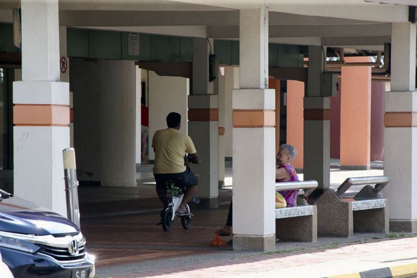 PMD users and cyclists who violate the ban will be issued a warning letter for their first offence during the two-month grace period of Sept 1 to Oct 31.