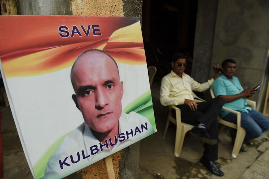 The former Indian naval officer Kulbhushan Jadhav was arrested in March 2016 in Pakistan's restive southwestern province of Balochistan - a region where Islamabad has long accused New Delhi of backing separatist rebels.