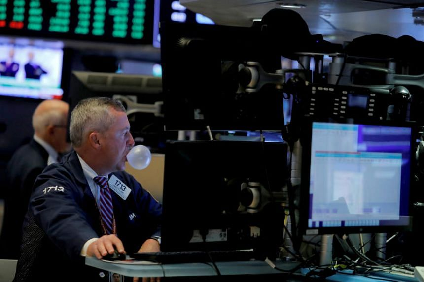 Wall Street was shut for the Labour Day holiday on Sept 2, 2019, but futures contracts tied to the major indexes were trading and spiked lower.