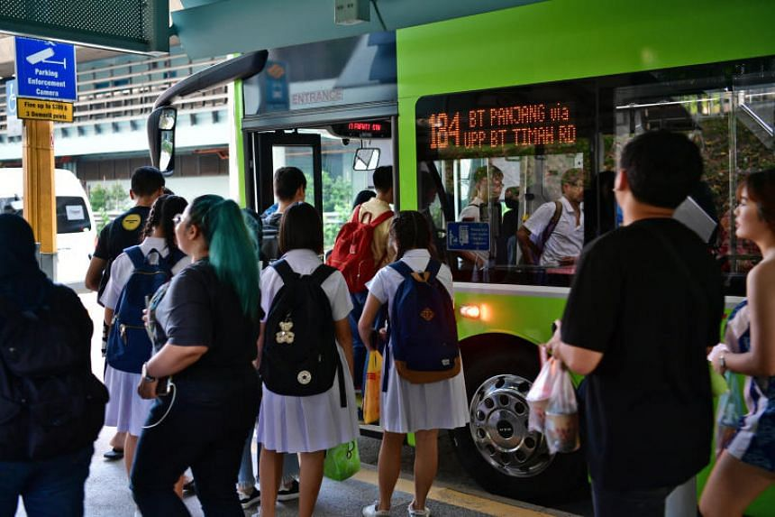 The Public Transport Council said that the largest contributing factor to the potential fare hike was the double digit increase in energy prices, which rebounded 26.2 per cent in 2017, and 32.3 per cent in 2018.