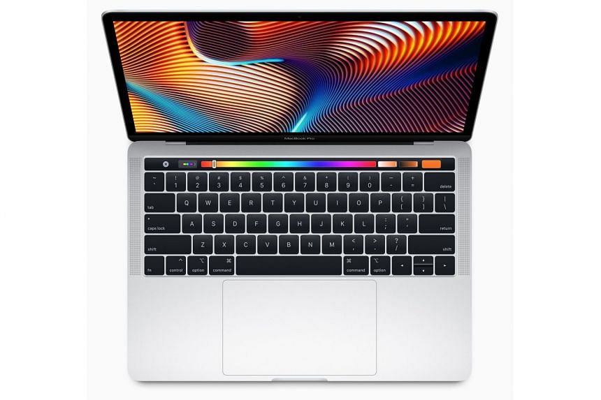 Tech review: Apple MacBook Pro (13-inch, 2019) offers great