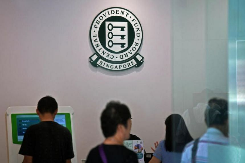 The CPF performance comes even as assets under management at the world's 300 largest pension funds fell in value by 0.4 per cent year on year to a total of US$18 trillion in 2018.