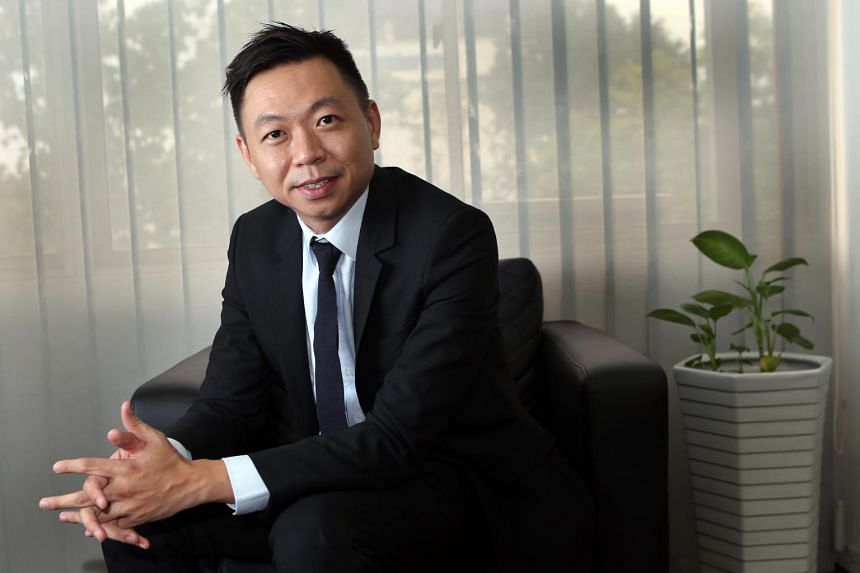 Pokka has accused its former chief executive Alain Ong of working with others to divert business to another beverage company.