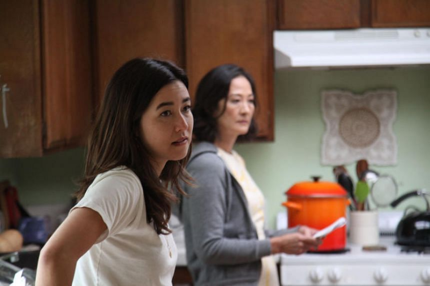 This indie comedy is animated by Maya Erskine's mischievous, often prickly charm.