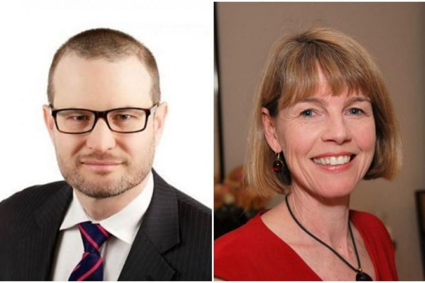 James Gifford (left) and Helen McDonald (right), both former UBS senior staff, as well as Guillaume Bonnel from Lombard Odier, are the latest additions to Credit Suisse's impact investing team.