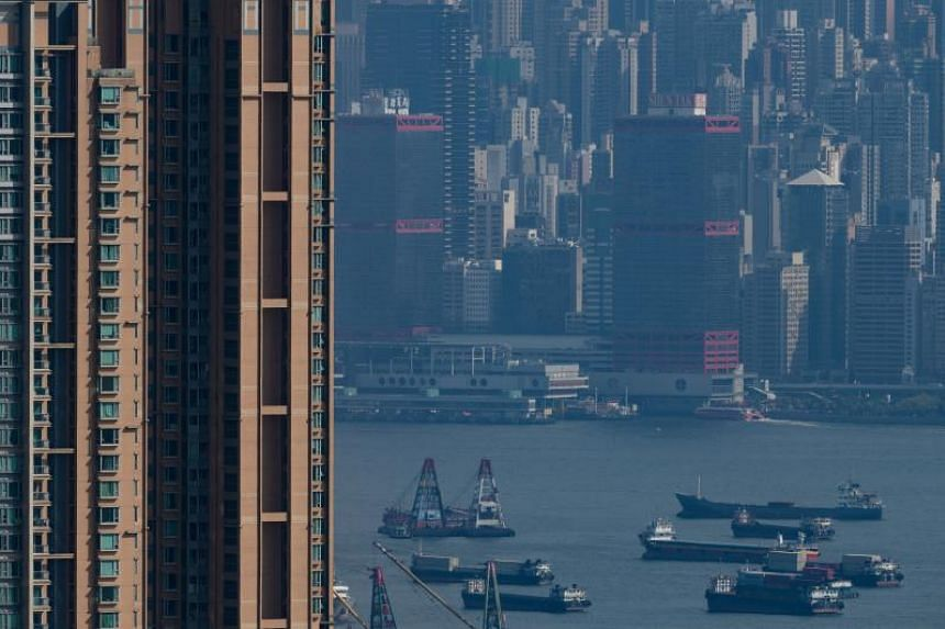 The potential for money laundering is a concern in Hong Kong, an international finance, trade and transport hub with strong links to mainland China and which prides itself on its performance in global ease of doing business surveys.
