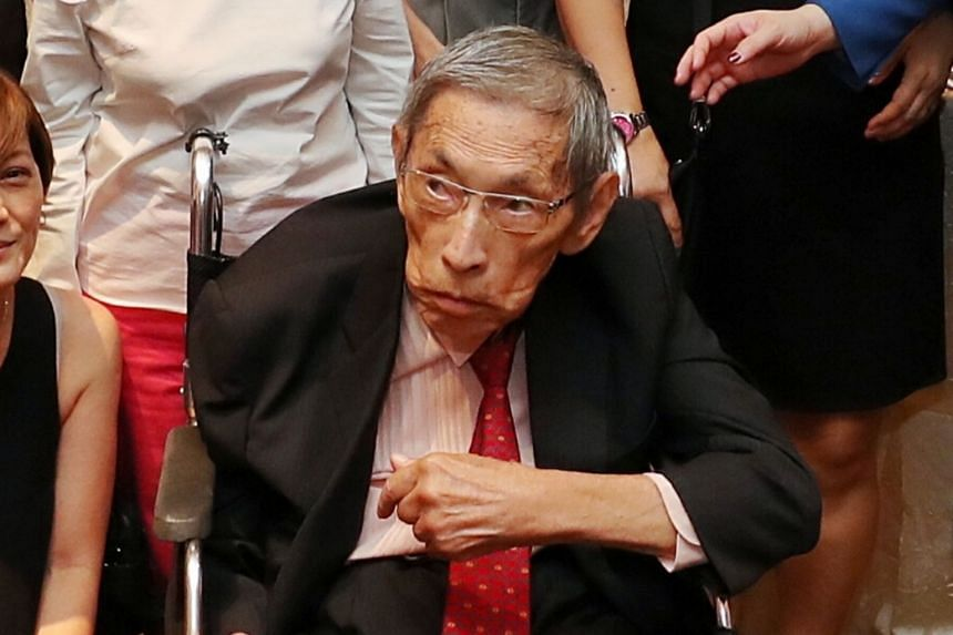Veteran opposition politician Chiam See Tong, who was MP for Potong Pasir from 1984 to 2011, assumed leadership of the SPP in December 1996.