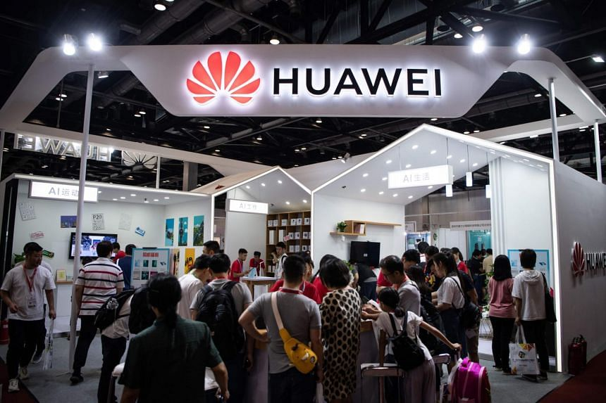 Huawei said the US government was using its powers as well as other means to disrupt its business and that of its partners.