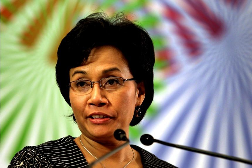 Finance Minister Sri Mulyani Indrawati said that tech firms have a significant economic presence in Indonesia.