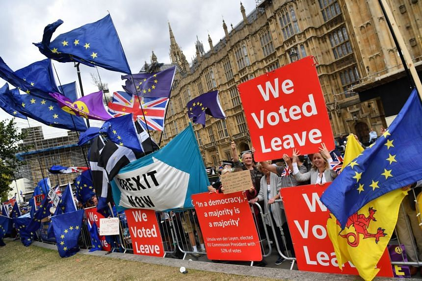 High political drama over Brexit, Europe News & Top Stories