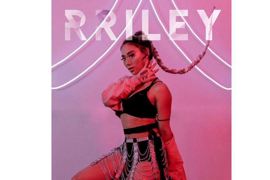 Mmm Bye; Rriley