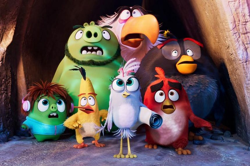 The franchise is based on the viral mobile phone game Angry Birds released by Finland-based Rovio Entertainment in 2009.