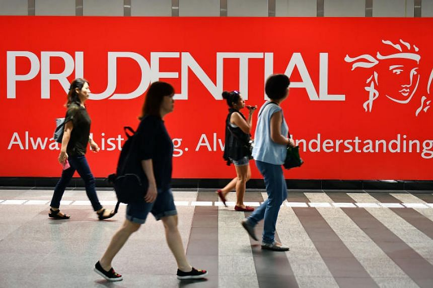 Prudential Singapore also increased the maximum age coverage for its group term life, accidental death and dismemberment and major medical plans to a range of 70 to 74 years old, up from 64 to 69.