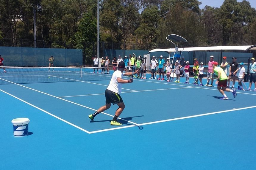 Voyager Tennis Academy is a multi-award winning tennis academy that has developed multiple national champions and professional players in Australia.