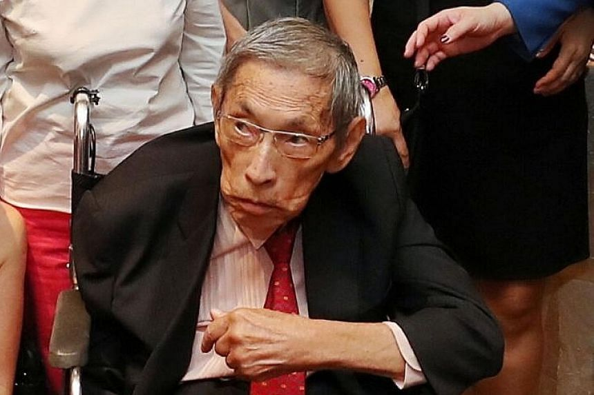 Singapore People's Party organising secretary Steve Chia and party member Jose Raymond are said to be the front runners to succeed Mr Chiam See Tong. Mr Chiam See Tong has been leading the Singapore People's Party since December 1996.