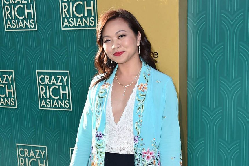 'Crazy Rich Asians' female writer quits sequel over pay disparity