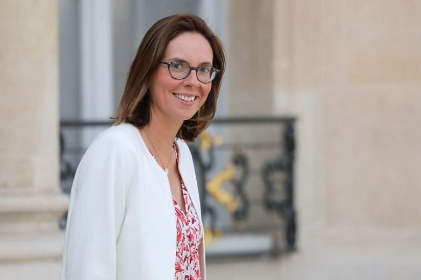 France's European Affairs Minister Amelie de Montchalin said France was continuing to prepare for the possibility of a no-deal Brexit.