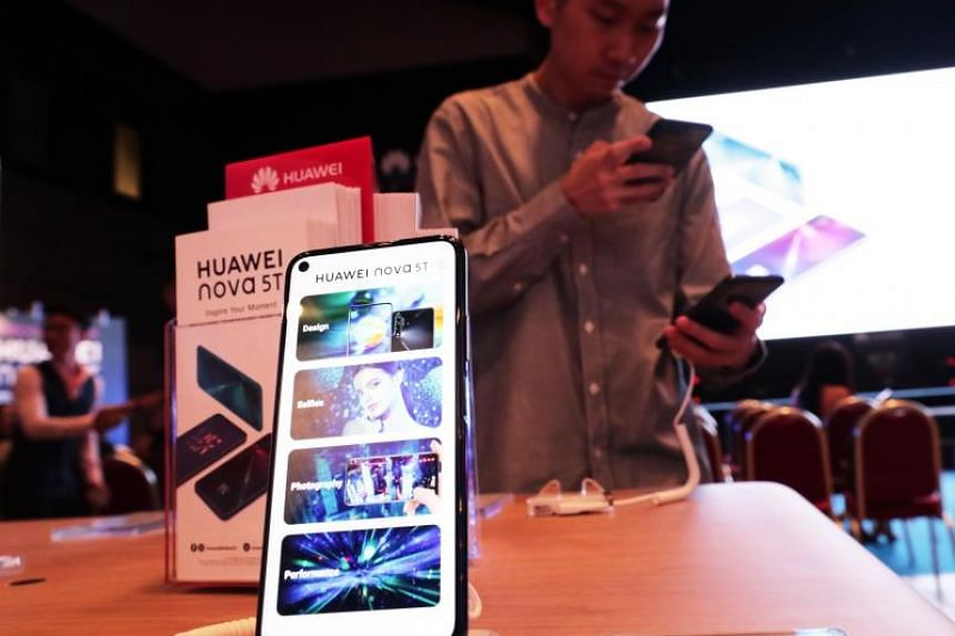 The mid-range Nova 5T is possibly the last Huawei Android smartphone to be fully supported by Google. But Huawei has declined to comment if this is the case.