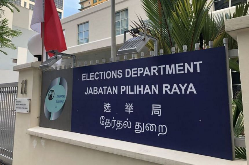 Singapore's next general election must be held by April 2021.