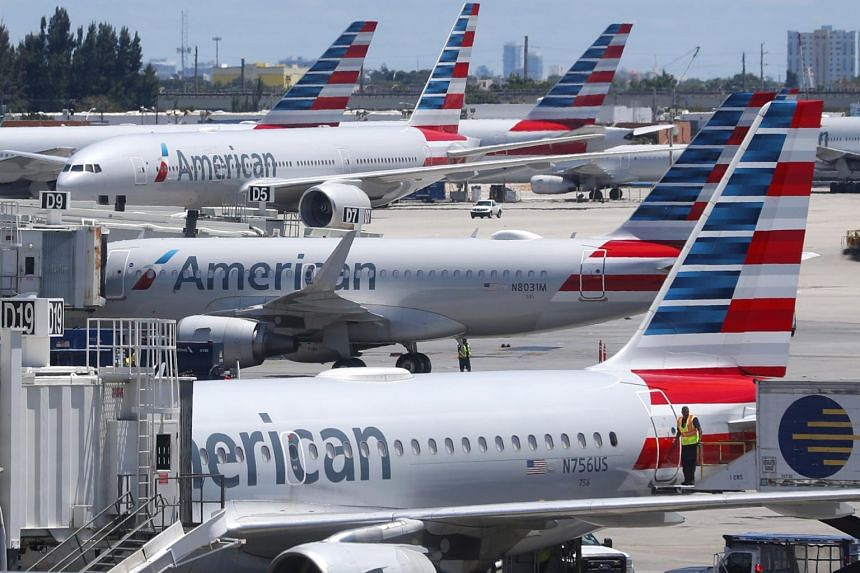 American Airlines mechanic accused of sabotaging flight over pay negotiations