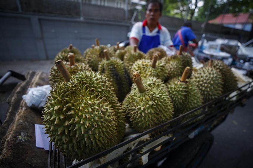Made-in-China' durians: Thailand's trade office warns of