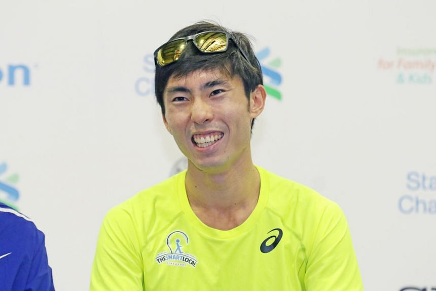 National marathoner Soh Rui Yong has clashed on several occasions with the Singapore National Olympic Council and are currently embroiled in a separate legal dispute.