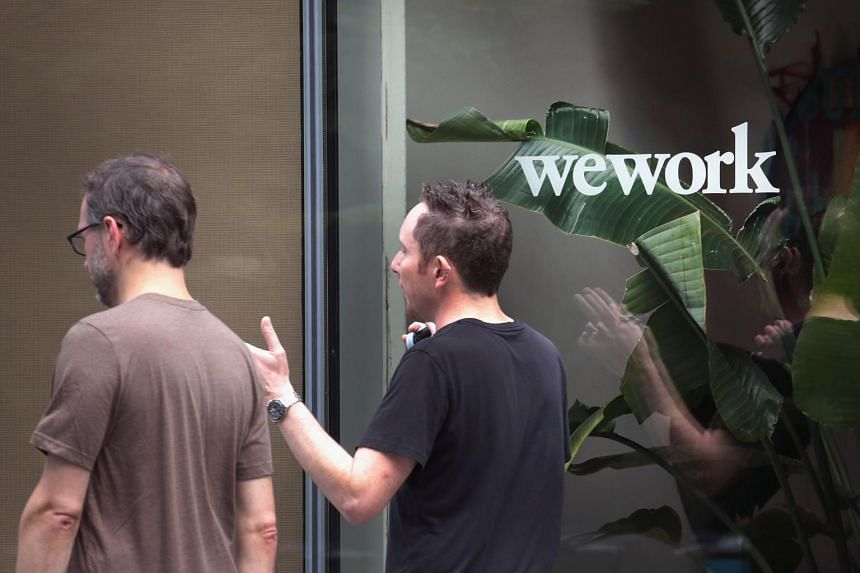Investors doubt WeWork's ability to make money fast enough and also wonder if the company is solid enough to withstand a slowdown in the global economy, sources said.
