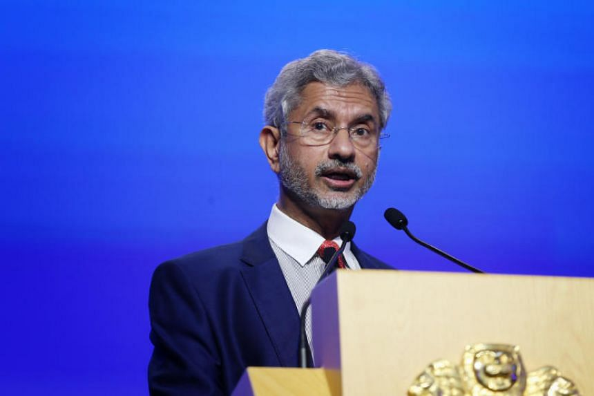 "Indian External Affairs Minister Subrahmanyam Jaishankar said India remained sceptical over ""unfair"" market access and ""Chinese protectionist policies"" that have created a significant trade deficit between the two nations."