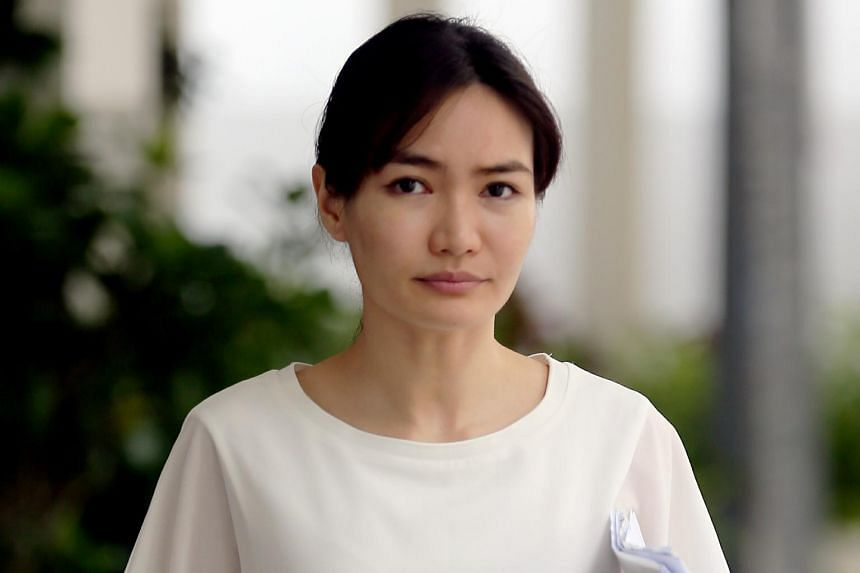 Actress-model Melissa Faith Yeo Lay Hong was handed four charges under the Protection from Harassment Act on Sept 9, 2019.