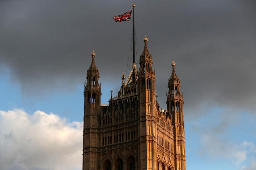The British Parliament will be suspended at the end of business on Sept 9 until the middle of October 2019.