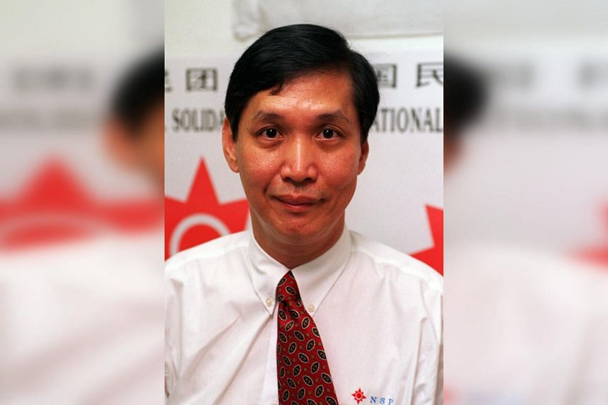 Dr Wong Wee Nam was a prominent advocate and observer of Singapore's opposition politics.