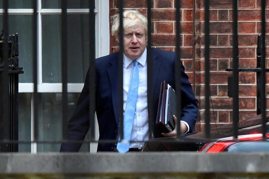PM Boris Johnson had wanted to hold an election in mid-October, before a European Union summit on Oct 17 and before the country is due to leave the bloc on Oct 31.