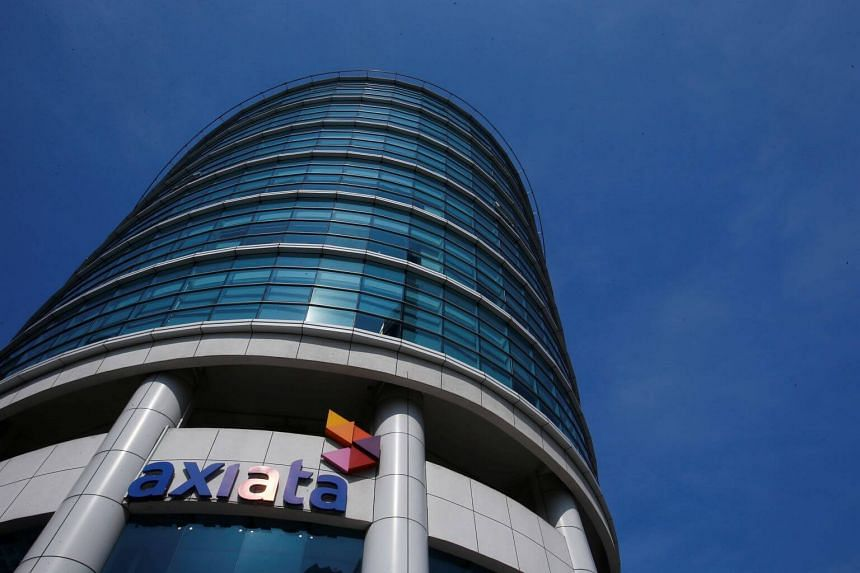 Axiata has been introducing strategic investors to some of its businesses and pushing into new areas as it seeks to revitalise growth.